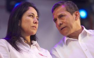 Fiscal notificará a Humala sobre proceso a Nadine