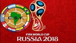 Eliminatorias Rusia 2018: la programación de la jornada 10