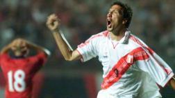"""Flavio Maestri: """"Perú tiene que sacar puntos afuera"""""""