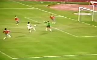 ¿Este es el gol más bello de los Perú-Chile en Santiago?