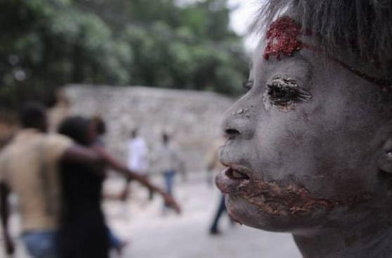 ¿Por qué Haití es tan vulnerable a desastres como Matthew?