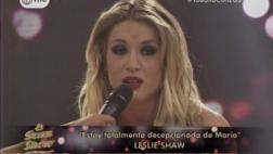 """Leslie Shaw tras 'ampay' de Mario Hart: """"Destruyó mi corazón"""""""