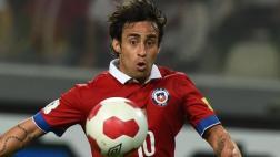 Chile: Jorge 'Mago' Valdivia se perfila como titular ante Perú