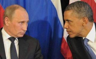 """Rusia: """"Hay una agresiva rusofobia en la política de EE.UU."""""""