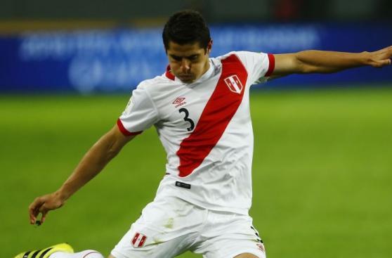 Selección peruana: el equipo titular que jugará ante Chile
