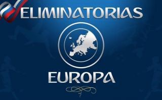 Eliminatorias europeas: los resultados de la tercera jornada