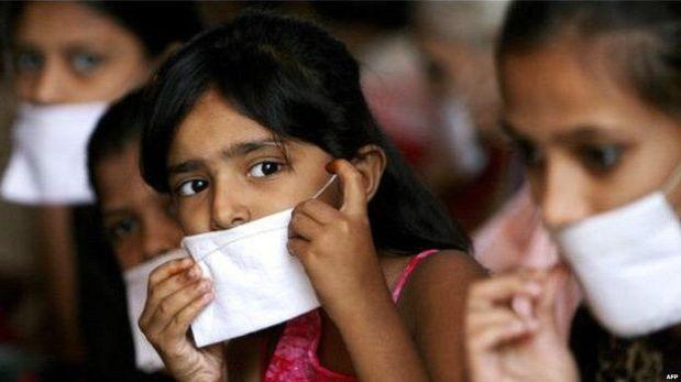 Ayuno religioso le cuesta la vida a una niña en India