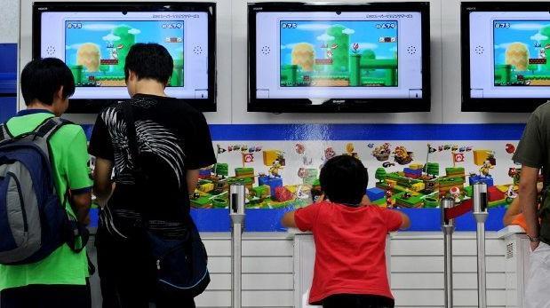 China prohibiría a menores jugar videojuegos tras la medianoche