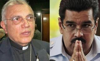 """Venezuela: Nombramiento de cardenal busca """"superar la crisis"""""""