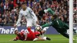 Inglaterra venció 2-0 a Malta por las Eliminatorias europeas - Noticias de jordan henderson