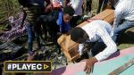 Huracán Matthew: Gobierno haitiano confirmó 336 muertos [VIDEO] - Noticias de chile