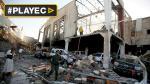 Yemen: Más de 140 muertos en ataque aéreo durante un funeral - Noticias de ali abdala saleh