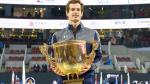 Andy Murray venció a Grigor Dimitrov y ganó el Abierto de China - Noticias de rafa nadal