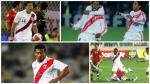 Perú vs. Chile: 5 golazos para recordar ante 'La Roja' [VIDEO] - Noticias de chorri palacios