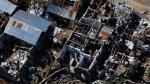 Huracán Matthew: La destrucción en Haití vista desde el aire - Noticias de hope solo