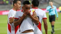 Apuestas: ¿cuánto paga victoria de Perú ante Chile de visita?