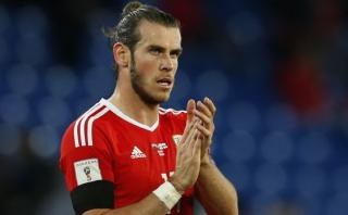 Bale lamenta empate con Georgia y se centra en próximos duelos