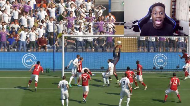'Youtuber' reveló truco para golear a tus rivales en FIFA 17