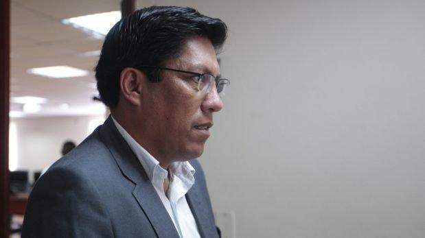 """Zeballos: """"Castañeda tiene responsabilidad en Panamericanos"""""""