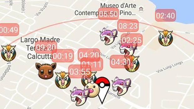 Actualización de Pokémon Go es lanzada