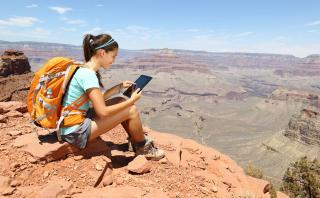 Estas son las 10 mejores apps de viaje