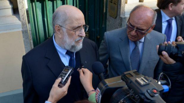 Sodalicio a Luis Figari: Sí hay víctimas de abuso sexual