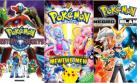 Pokémon: estas son todas las películas del famoso anime