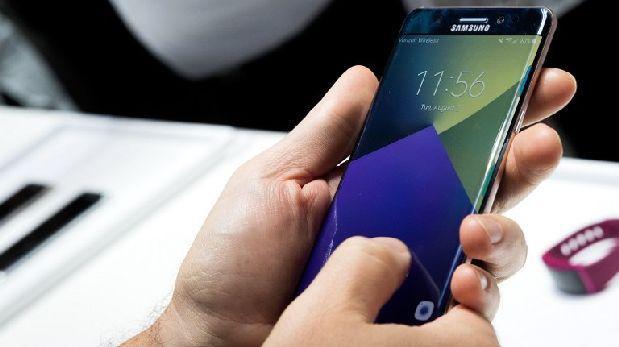 Samsung no sale de la crisis provocada por el Galaxy Note 7