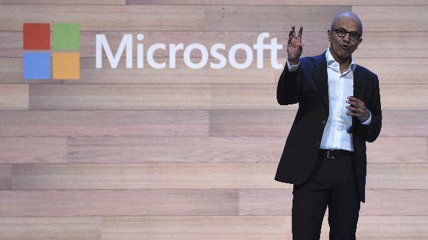 ¿Qué presentará Microsoft el 26 de octubre?