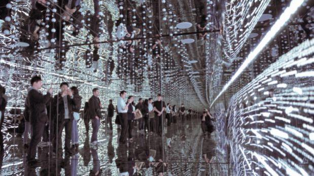 Jorge Luis Borges y el Big Data: el conocimiento desbordado