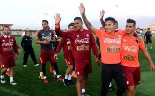 ¿Por qué Perú no reconoció el campo del Nacional de Santiago?