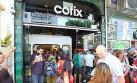 Cofix entra en Rusia con café mucho más barato que Starbucks