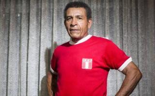 Héctor Chumpitaz criticó la actitud de Arturo Vidal