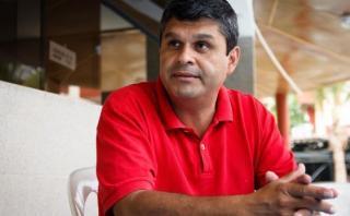 Santiago Gastañaduí: Ollanta Humala viajó a España