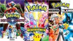 Pokémon: estas son todas las películas del famoso anime - Noticias de afiches