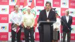 Guillén critica que Moreno haya sido asesor por amistad con PPK - Noticias de diario perú21