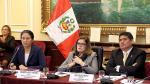 SBS plantea mayores facultades de supervisión de las Afocat - Noticias de congreso de la republica