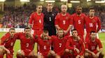 Gales: ¿por qué usa tan extraña formación al salir a la cancha? - Noticias de copa francia