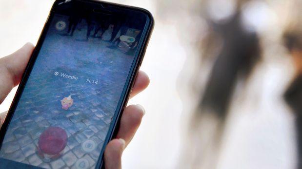 Pokémon Go: disfruta de la última actualización del videojuego
