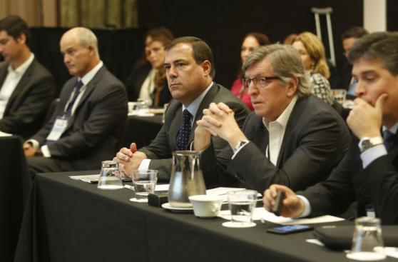 Las imágenes que dejó el CEO Leadership Forums [FOTOS]