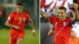 Selección: Alexis Sánchez vale el triple que el plantel peruano