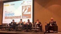 Ejecutivos proyectaron crecimiento en el CEO Leadership Forums