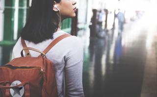 Spotify: canciones que te motivarán a hacer tu maleta y viajar