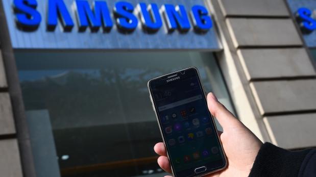 Por qué están explotando las baterías del Galaxy Note 7
