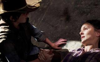 """""""The Walking Dead"""": los mejores episodios [PUESTO 9]"""