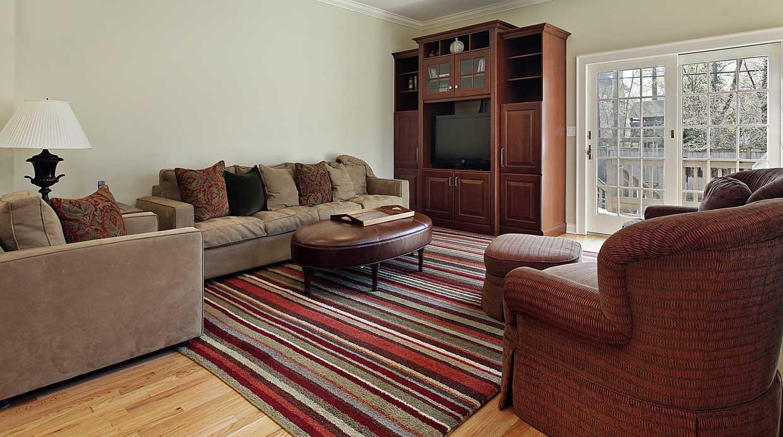 Consejos para decorar con alfombras decoraci n casa y - Decoracion con alfombras ...