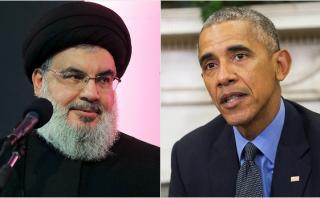 Líder de Hezbolá acusa a EE.UU. de apoyar al Estado Islámico