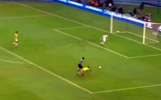Luis Suárez: mira el gol que le marcó a Colombia [VIDEO]