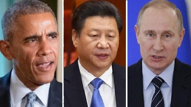 APEC: Ferreyros confirmó presencia de Obama, Xi y Putin en Lima