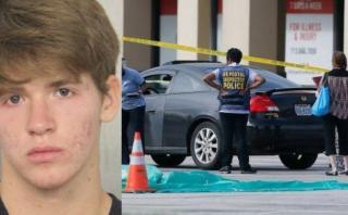 EE.UU.: Detienen a 3 jóvenes por planificar matanza en escuela